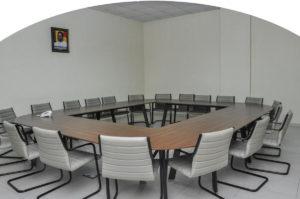 Oko Vanderpuije Chamber