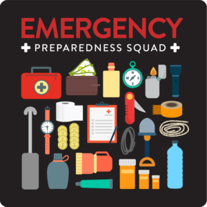 emergency preparedness squad in facility management
