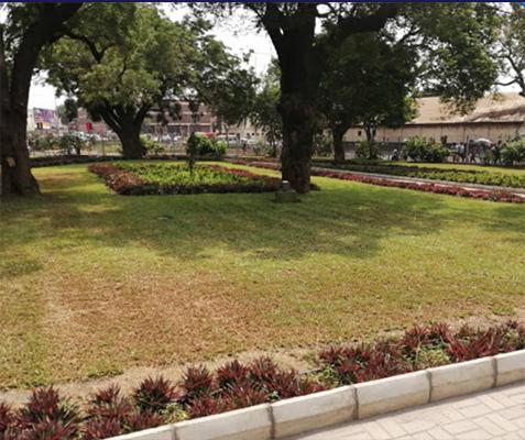 Kinbu Garden