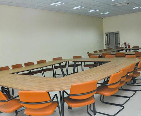 Naa Deidei Omaadro III Chamber