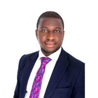Emmanuel Mante Amo, Bsc. - Admin