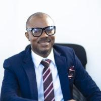 Frank K. Amponsah FMP, MBA