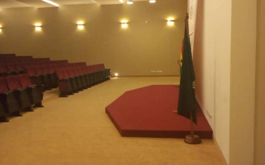 Omanye Aba Auditorium