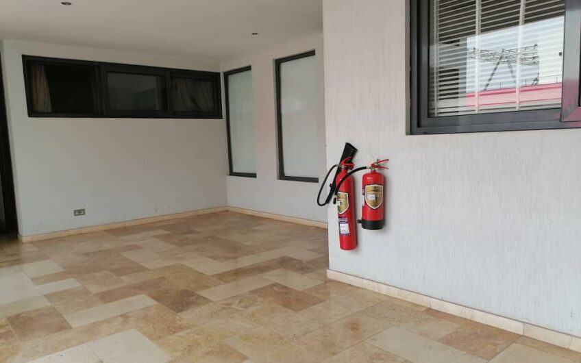 Two Bedroom Furnished Luxury Apartment