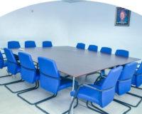 Adjiri Blankson Chamber ( Accra City Hall)