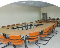 Naa Deidei Omaadro III Chamber ( Accra City Hall)