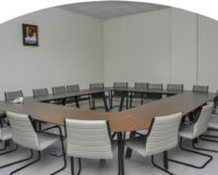 Oko Vanderpuije Chamber (Accra City Hall)