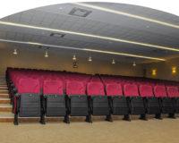 Omanye Aba Hall ( Accra City Hall)
